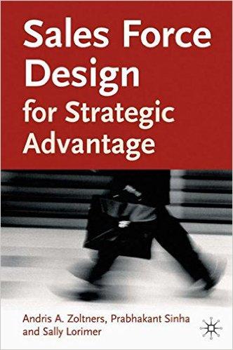 Sales Organization Design