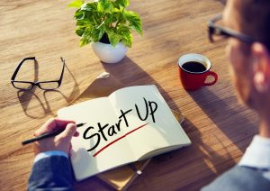 Start-up Sales Manager