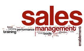 Sales Management Procedures