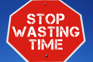 Stop Wasting Time Preparing For Sales Calls