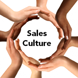 Assessments - Sales Culture