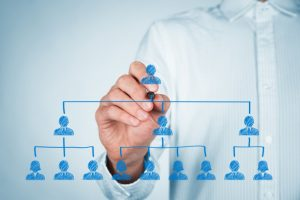 Assessments - Sales Structure