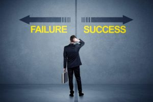 Build a Sales Team - Failure Image
