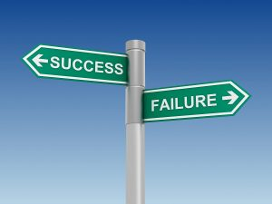 CEO Partners - Success Failure Image