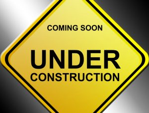 Chief Sales Leader Blog - Under Construction