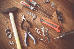 Chief Sales Leader - Tools