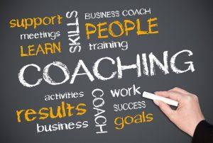 Coaching - Image