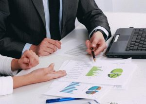 Consulting - Strategic and Operational Planning