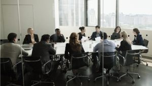Human Resource Partners - Sales Strategy Workshops