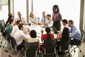 Improve a Sales Team - Train Employees