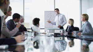 Merge Sales Teams - Train Sales People In New Process