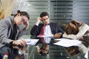 Merge Sales Teams - Why Sales Teams Fail