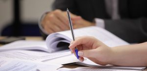 Sales Manager Assessments - Conduct Document Review