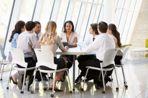 Sales Manager Assessments - Conduct Focus Groups