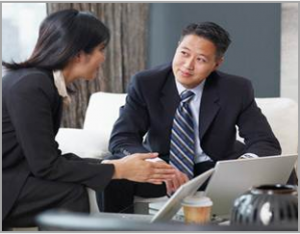 Sales Manager Assessments - Conduct Interviews