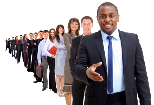 Start-up Incubator - Networking Training for Entreprenuers