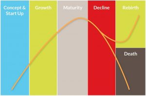 Text Book - Business Life Cycle