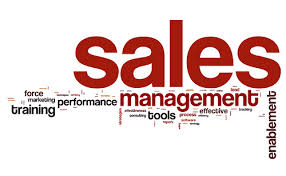 Text Book - Sales Management Procedures