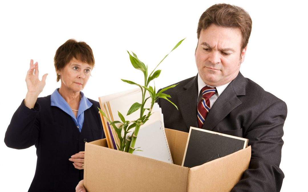Firing and Replacing Your Sales Manager