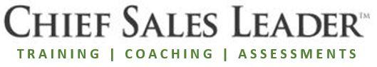 Chief Sales Leader™